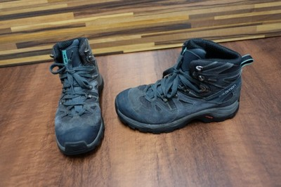Salomon Shoes | Contagrip Ortholite | Poshmark
