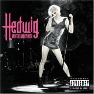 Cast Recording Hedwig & the Angry Inch