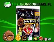 ANGRY BIRDS STAR WARS PS3 ELECTRONICDREAMS W-WA