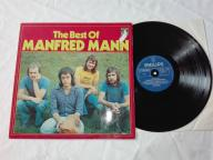 Manfred Mann – The Best Of #504