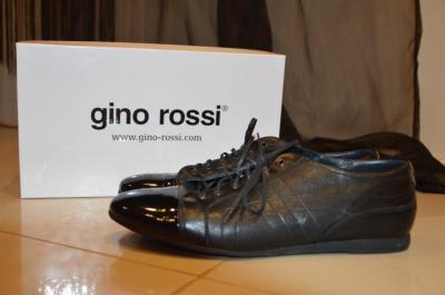 eaefad64b5f12 Gino Rossi - eleganckie damskie buty sportowe - 41 - 5505835438 ...