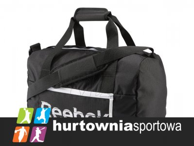 2d0eef549446e Torba Reebok Sport Essentials S Grip AJ6124 - 6384943653 - oficjalne ...