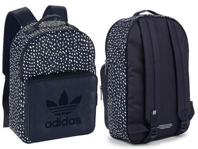 odebrane zniżki z fabryki najwyższa jakość Plecak szkolny Adidas BP Clas Graphic BP7413 NEW ...