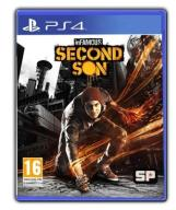 inFamous: Second Son PL - PS4 Użw Game Over Kraków