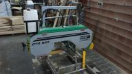 Trak manualny PILOUS CTR-520