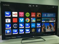 PHILIPS 55PUS7909 TV ANDROID PODSWIETLENIE TYL LED
