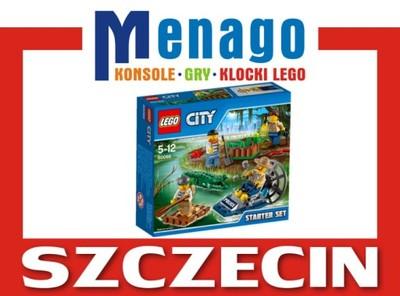 Lego City 60066 Policja Wodna Okazja Hit Menago 6649633968