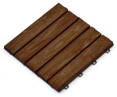 Płytki Tarasowe Drewniane Moduły Tarasowe Tarasy