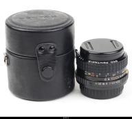 SMC PENTAX A 2.8/35mm PENTAX K