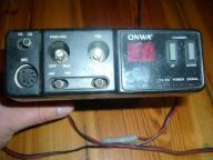 CB Radio ONWA model NO 2-6112-31