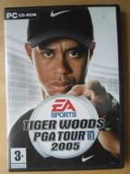 GRA NA PC TIGER WOODS PGA TOUR 2005