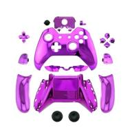 XBOX One obudowa do kontrolera Chrome Violet Viole