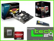AMD 4x3.9GHz USB 3 SATA 3 4GB Radeon HD7560D FV/GW