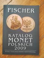 Katalog monet polskich 2009