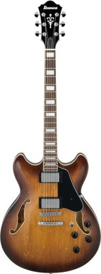 Ibanez AS73-TBC Hollowbody Artcore Tobacco NEW