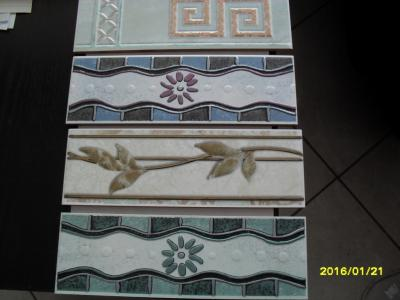 Glazura Listwa Dekoracyjna 25x8 Wyprzedaż 5937312466