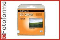 Filtr Marumi GC 77mm ( szary połówkowy)