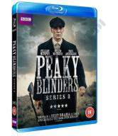 Peaky Blinders [2 Blu-ray] Sezon 3 /BBC/ 2016
