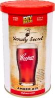 Koncentrat piwa COOPERS Family Secret Amber Ale