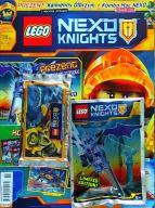 LEGO Nexo Knights - Kamienny olbrzym + karty