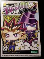 Yu-Gi-Oh! kuszulki foliowe - Yami Yugi & Black