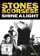 Shine a Light (OmU) [DVD]