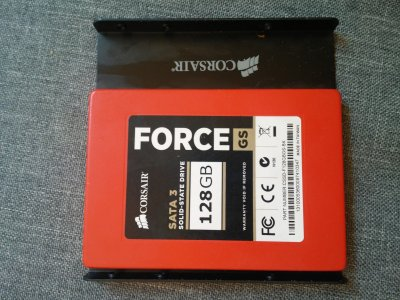 corsair ssd 128gb force gs firmware
