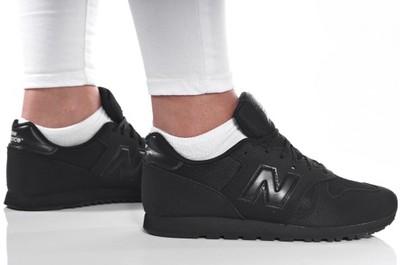 new balance 373 czarne meskie