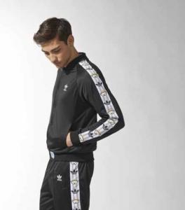 Nowe zdjęcia sklep ceny odprawy ADIDAS ORIGINALS NIGO SST TT bluza kolekcja 2015 ...
