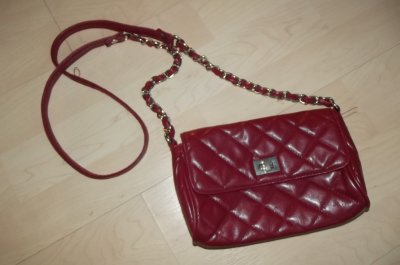 576fa36e03e9a New Look torebka chanelka na łańcuszku - 6446673541 - oficjalne ...