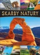 Album Skarby natury Przyroda Krajobrazy Podróże