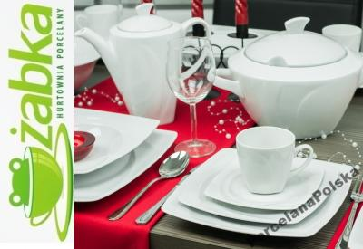 Lubiana Celebration Serwis Obiadowy I Kawowy 68 El 5101623703