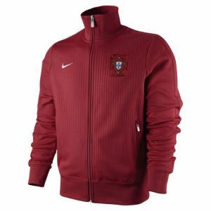 71fdd87b6 Bluza NIKE PORTUGAL S PORTO Euro Football F.P.F. - 4066632342 ...