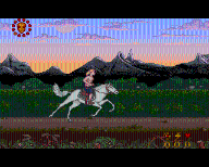 Wrath of the Demon -   ATARI ST  - BOX