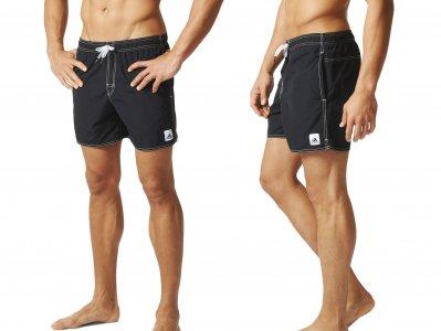 Adidas Spodenki SOLID SHORT SL (M) Męskie