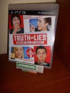 GRA NA PS3 TRUTH OR LIES