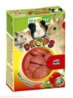 Nestor Dropsy dla gryzoni i królików - Owocowe