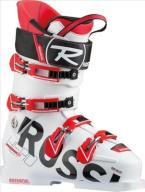 Rossignol Hero World Cup Si 110 White #30,5