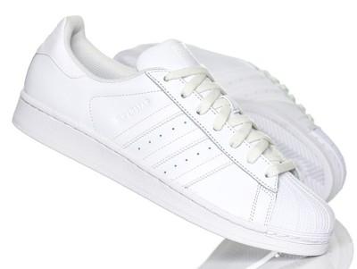 B27136 Bianco R Adidas 44 Superstar Scarpe 8qzSn