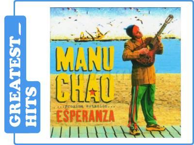 MANU CHAO: PROXIMA ESTACION ESPERANZA (2XWINYL ...