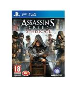 ASSASSIN'S CREED SYNDICATE PS4  PUDEŁKO 24H