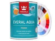 Grunt do drewna TIKKURILA Everal Aqua Primer 0,9L