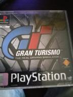 Gran Turismo PSX