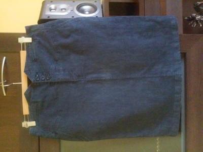 Spódnica jeansowa B.young 42