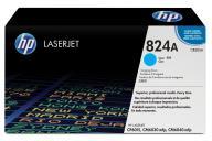 HP Bęben Obrazowy CP6015 Błękitny (Cyjan) 35k CP60
