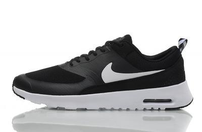 Buty Nike Air Max Thea Czarne R.36 44 40