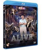 Attenborough [Blu-ray 3D] Natural History Museum