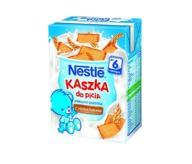 NESTLE Kaszka mleczno-pszenna z herbatnikami 200ml