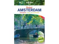 Pocket Amsterdam 3e (9781742200545) Lonely Planet