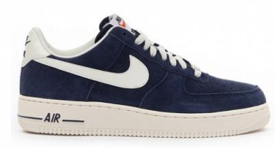 "ON Nike Air Force 1 ""Blazer Pack"". |"